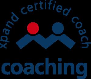 Logo xpand certified coach
